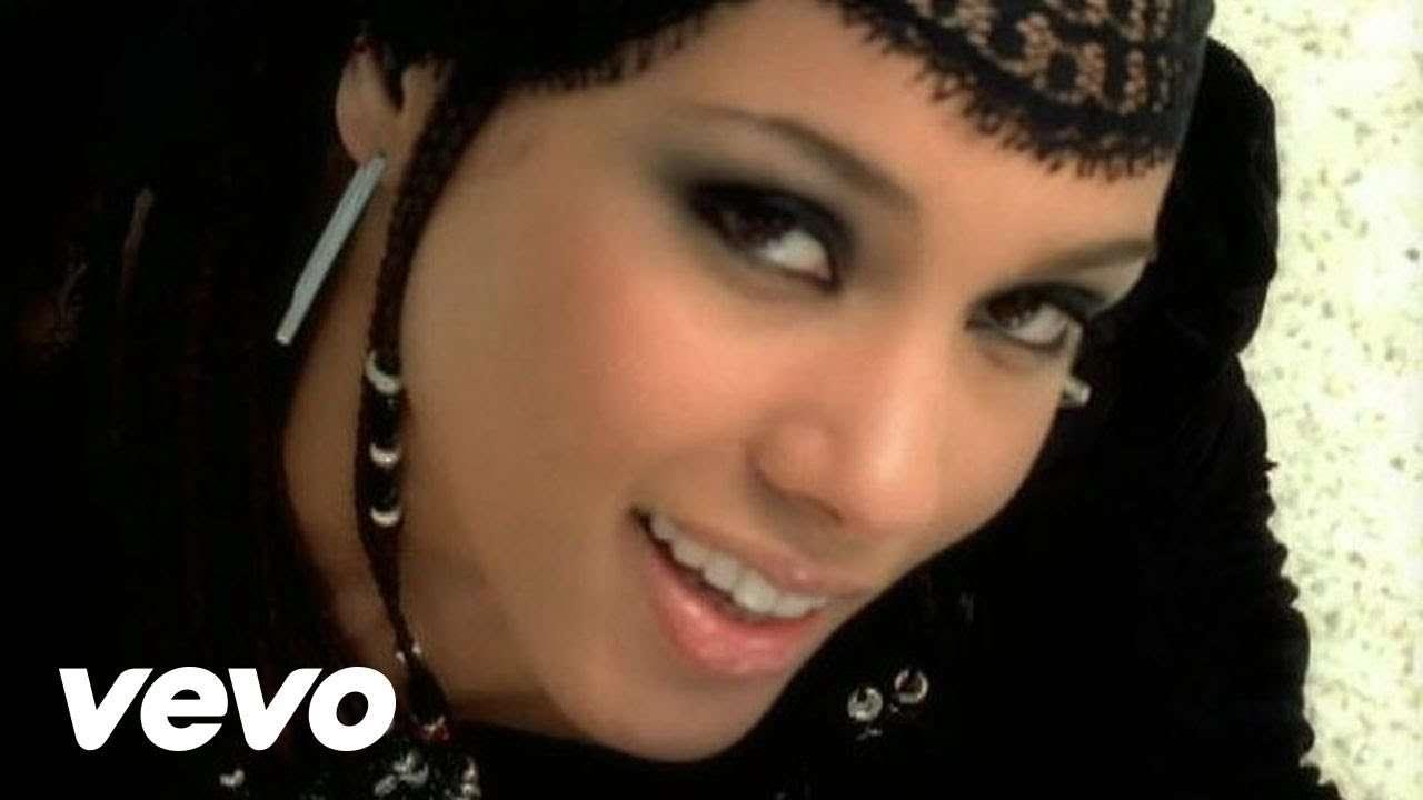 Alicia Keys - A Woman's Worth - YouTube