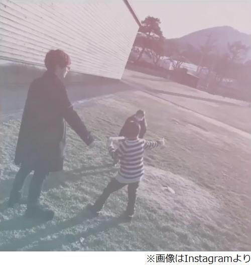 セカオワFukase「そろそろお父さんになる歳かなぁ」と意味深なつぶやき