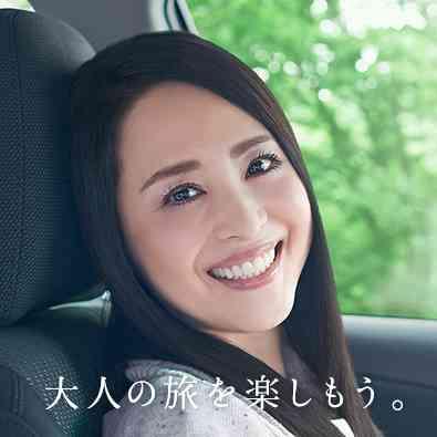 松田聖子、トリンプ新ブランドCMでランジェリー姿を披露