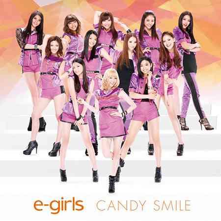 E-girlsメンバーが