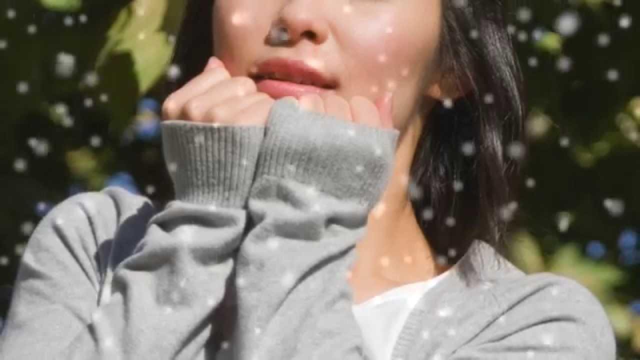 天地真理 ☆ 風花のさよなら - YouTube