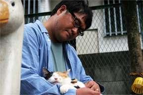 普通の猫とタレント猫の差は「性格」?