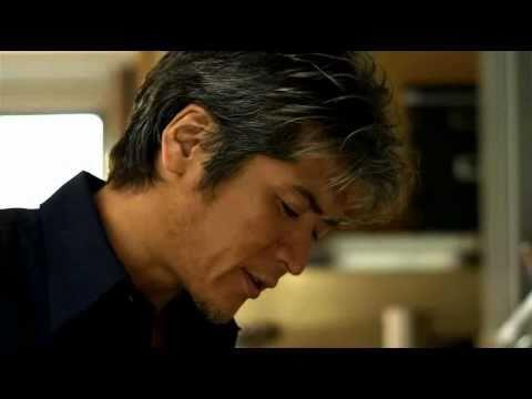 吉川晃司★広島ガスCM - YouTube