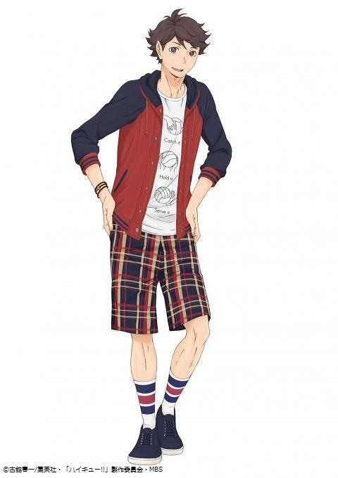 【2次元限定】私服がダサいキャラ選手権