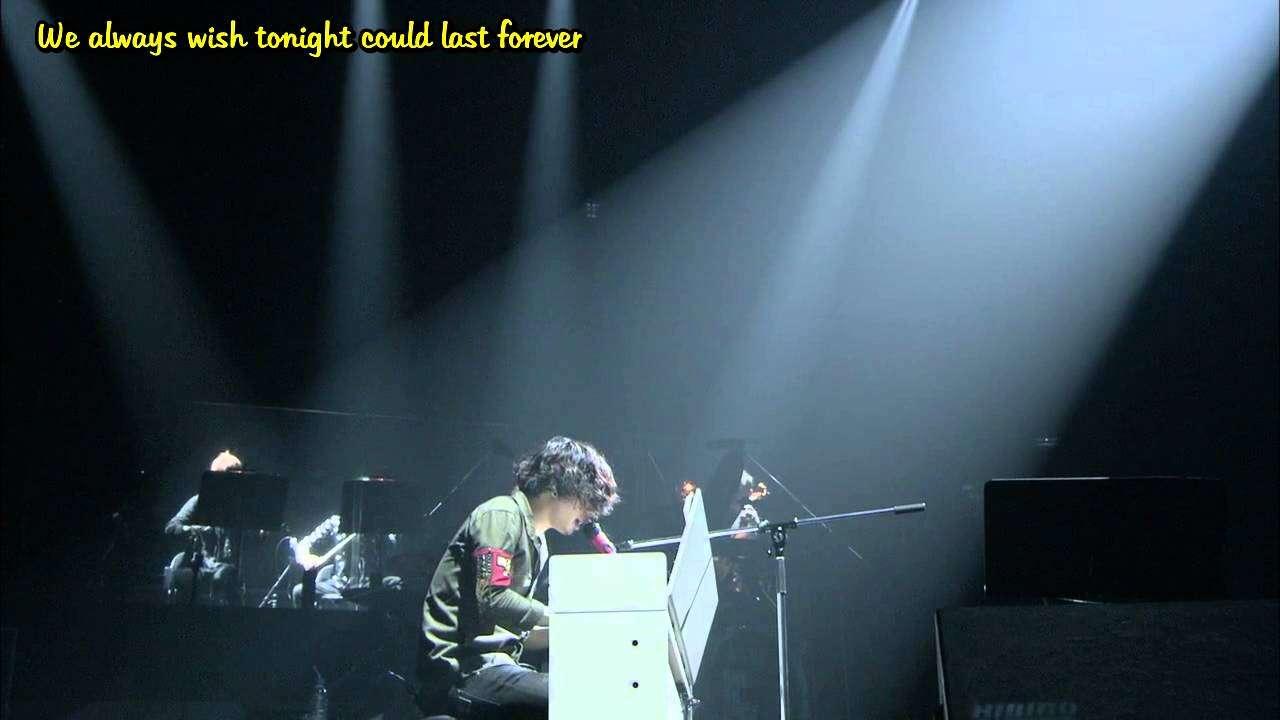 ONE OK ROCK - Pierce (Live in Yokohama Arena) - English subs - YouTube