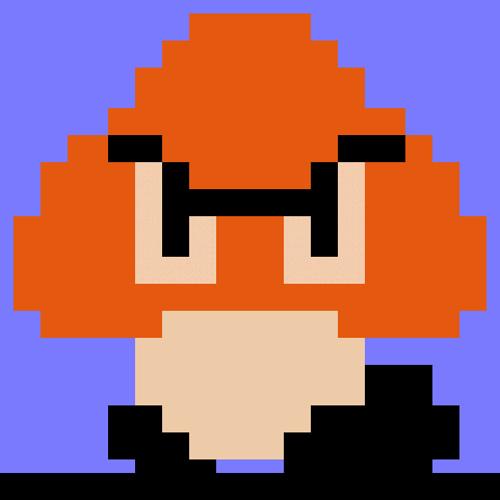 マリオシリーズに出てくるクリボーは栗じゃないの知ってましたか?! | レトロゲーム実況ブログ - レトロゲームズ
