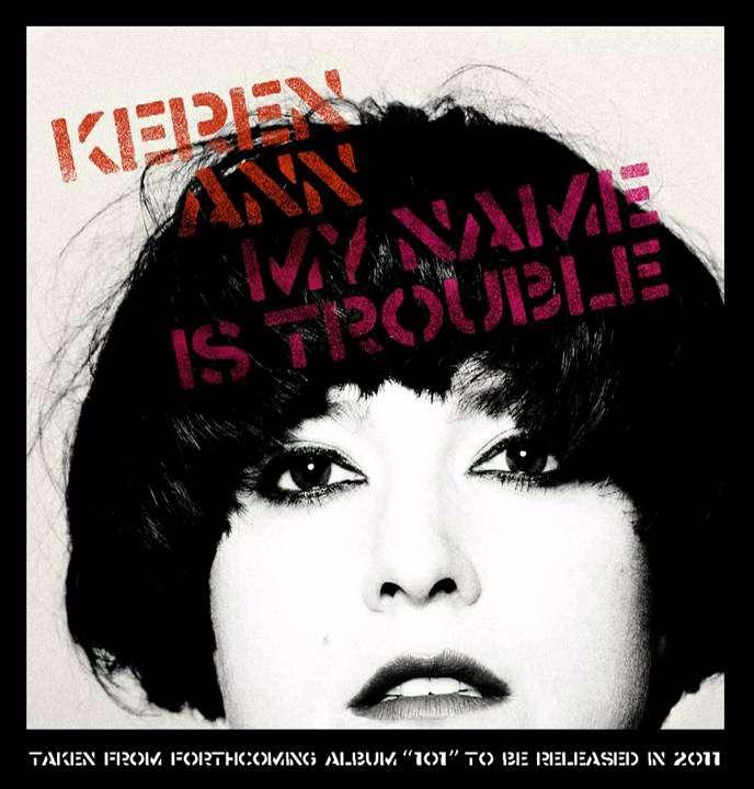 Keren Ann - My name is trouble - YouTube