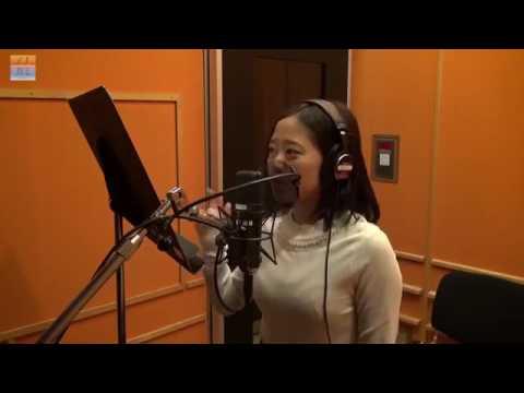 モーニング娘。'16「泡沫サタデーナイト!」レコーディング(小田さくらver.) - YouTube