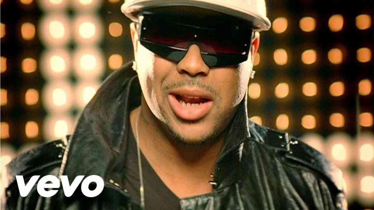 The-Dream - Rockin' That Thang - YouTube