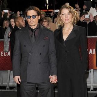 ジョニー・デップ、アンバー・ハードと離婚へ - 扶養費支払いは拒否 | マイナビニュース