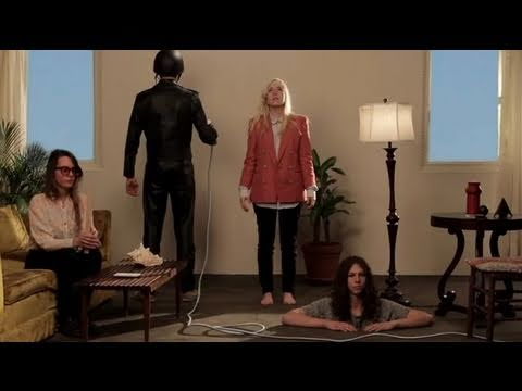Austra - Lose It (Official Video) - YouTube