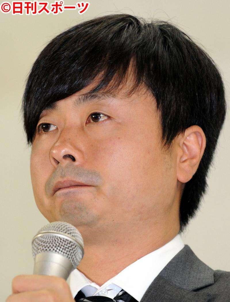 河本準一、舛添知事擁護発言を釈明 - 芸能 : 日刊スポーツ