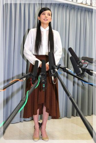 【画像】スタイリストさんに思わずツッコミたくなった芸能人の衣装