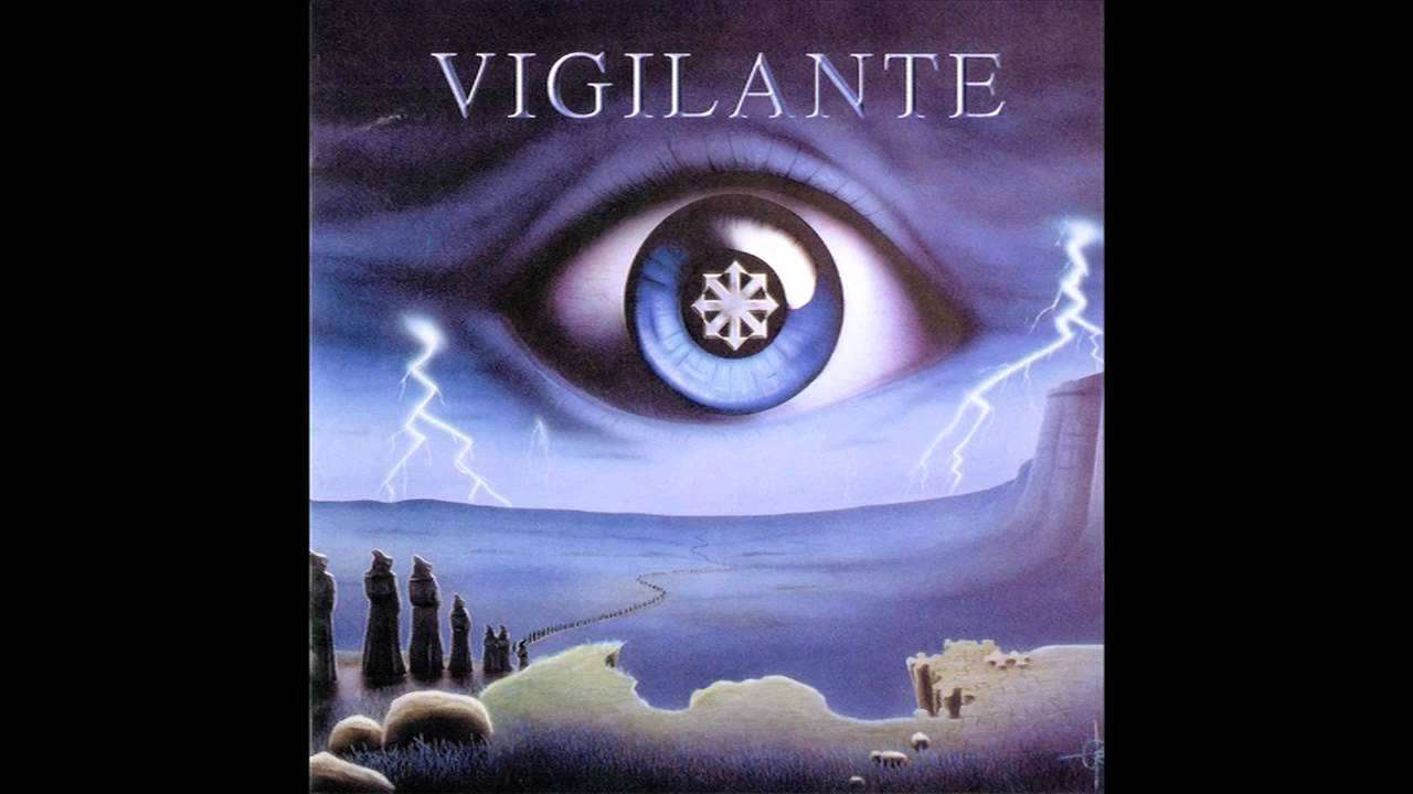 Vigilante - Relapse of Your Privacy - YouTube