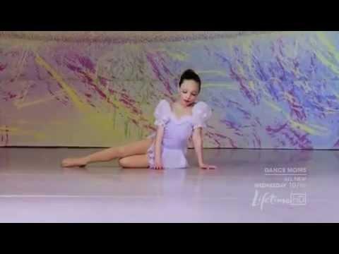 Maddie Ziegler - Cry - YouTube