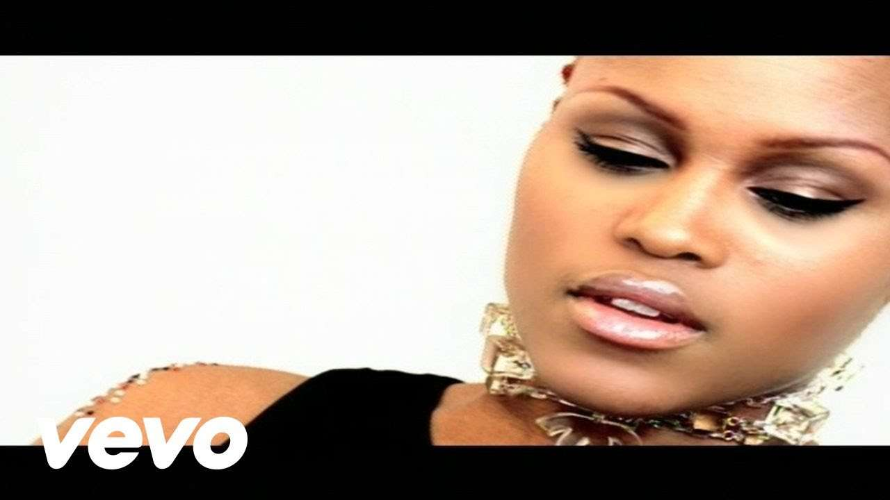 Eve - Who's That Girl? - YouTube