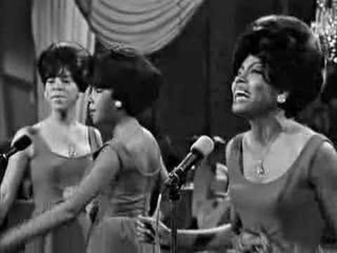 the supremes where did our love go - YouTube
