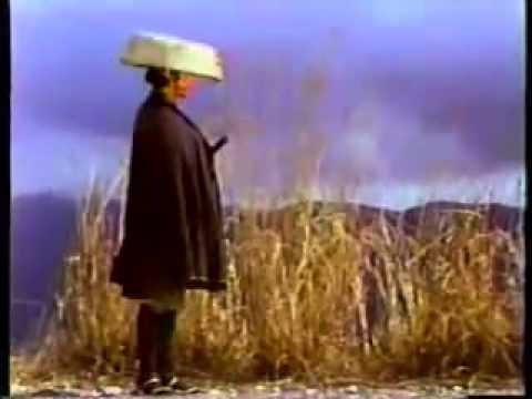 TV「木枯らし紋次郎」 OP - YouTube