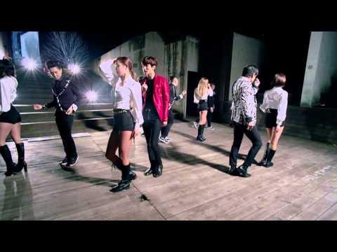 TVXQ! 동방신기_Off-Road_T1STORY VCR - YouTube