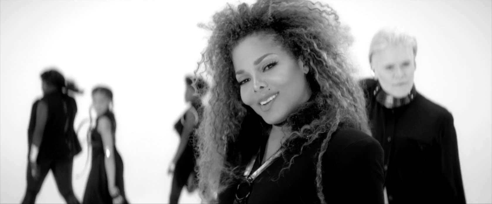 Janet Jackson - Dammn Baby (Music Video) - YouTube