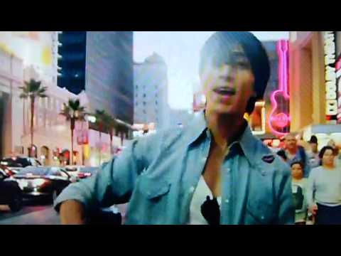 大人のKiss英語新曲MV YOUR STEP - YouTube