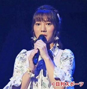 AKB48高城亜樹、Jリーグコーチとお泊まりデート