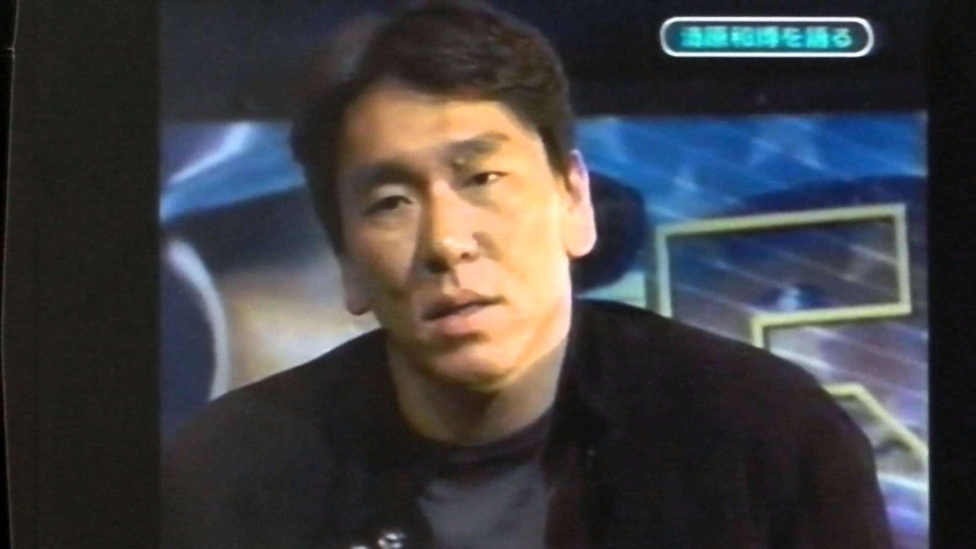 松井秀喜が清原について語る - YouTube