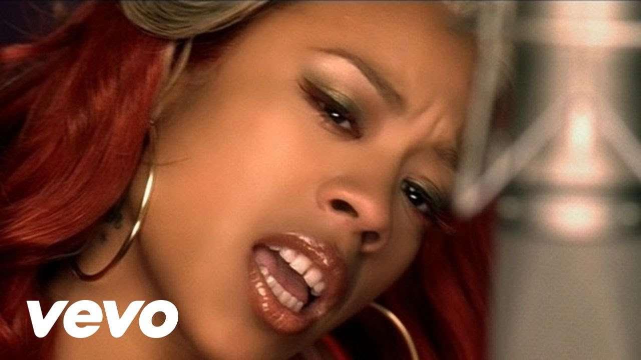 Keyshia Cole - I Should Have Cheated (BET Version) - YouTube