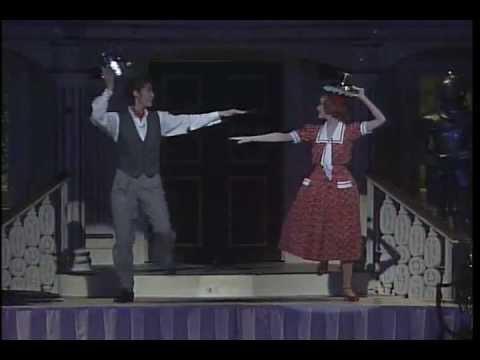 天海祐希  寶塚 月組 1995 Me And My Girl 主題曲 - YouTube