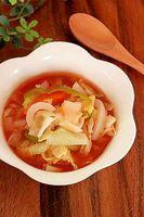 一週間-8kgも夢じゃない!脂肪燃焼スープダイエットの基本&アレンジレシピまとめ - NAVER まとめ
