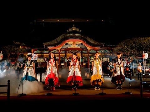 特報参 - ももいろクローバーZ「ももクロ男祭り2015 in 太宰府」LIVE Blu-ray & DVD - YouTube