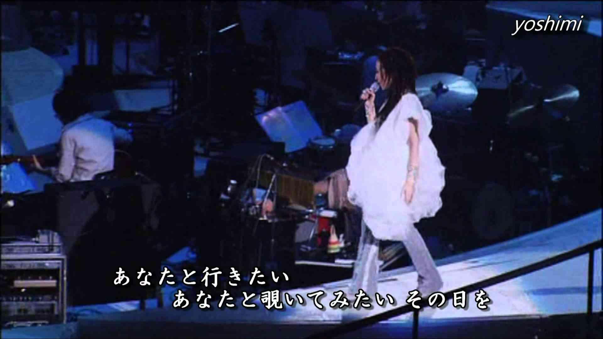 MISIA  Everything LIVE 2005 - YouTube