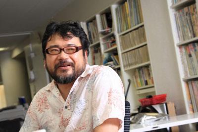 江川達也氏が高学歴のエリートを批判「単なる優等生は邪魔なだけ」