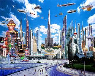 50年後 の世界や日本を想像してみるトピ