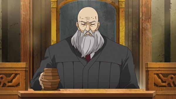 どうでもいい裁判