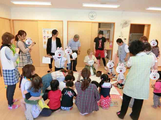 浜田ブリトニー 公式ブログ - 熊本の学校でくまモンを描きました - Powered by LINE