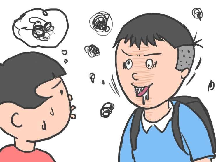 【かなりヤバイ】サザエさんの脇役キャラ・堀川くんの奇行15選|ニュース&エンタメ情報『Yomerumo』