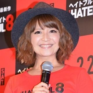 矢口真里、舛添知事は「性格に難があるんじゃ」- 藤田ニコルも「嘘はダメ」:@niftyニュース