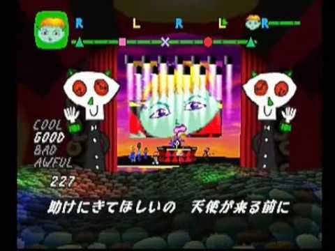 ウンジャマラミー/Um Jammer Lammy (Stage6) - YouTube