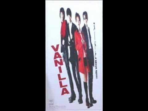 VANILLA - ヌードと愛情 - YouTube