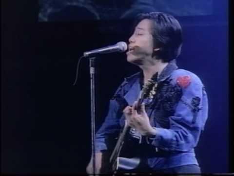 岡村靖幸 / Out of Blue 【Live】 ~ だいすき 【ENDING THEME】 - YouTube