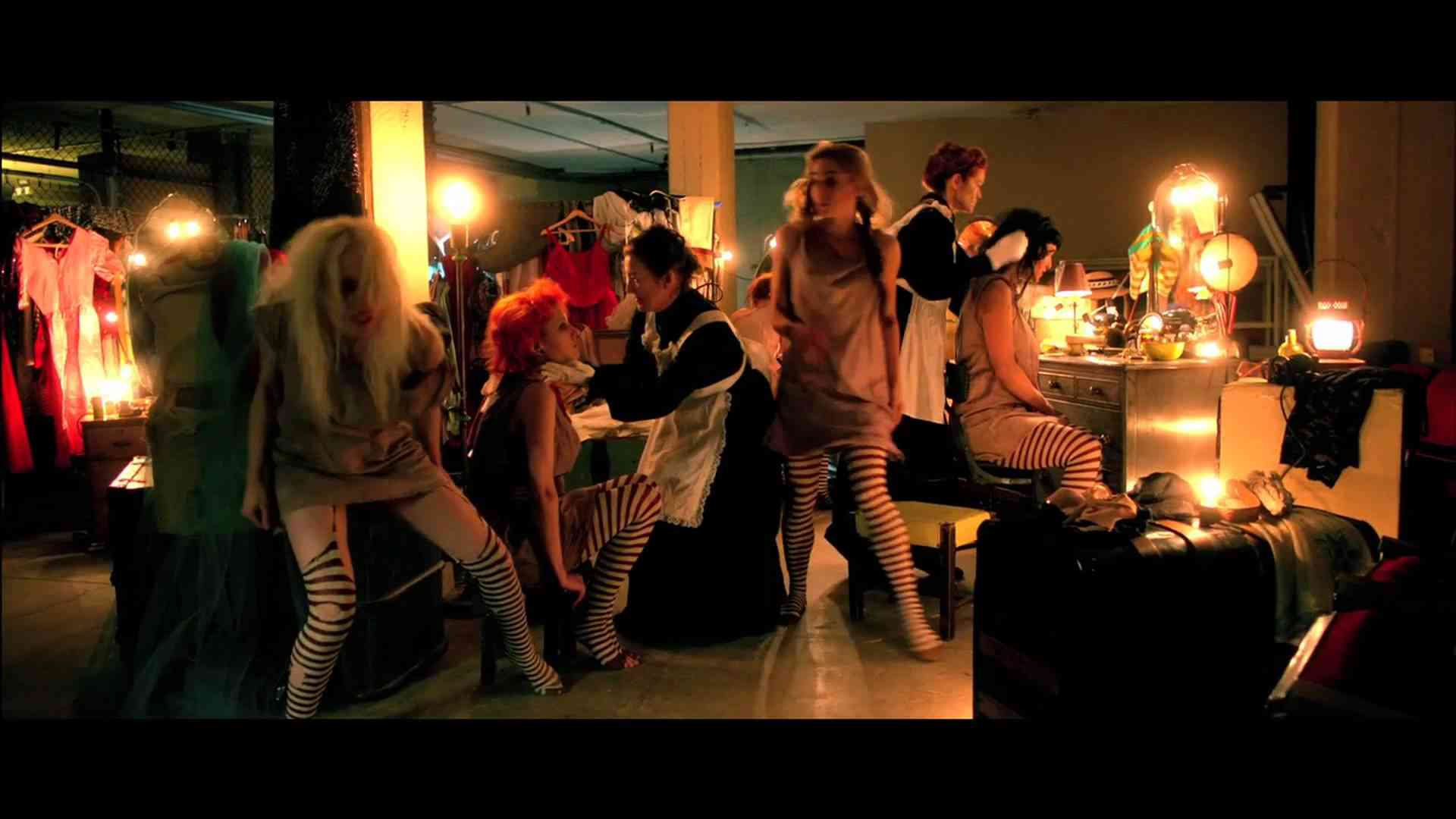 Emilie Autumn - Fight Like a Girl (Official Music Video) - YouTube