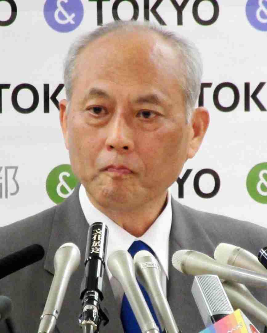 恩人・たけしにも見捨てられた舛添都知事…目に余った「上昇志向」 (デイリースポーツ) - Yahoo!ニュース