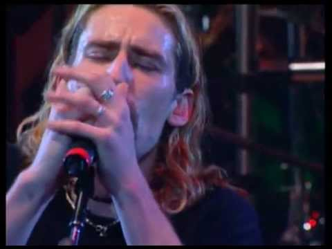 Nickelback - Breathe - Live At Home - YouTube