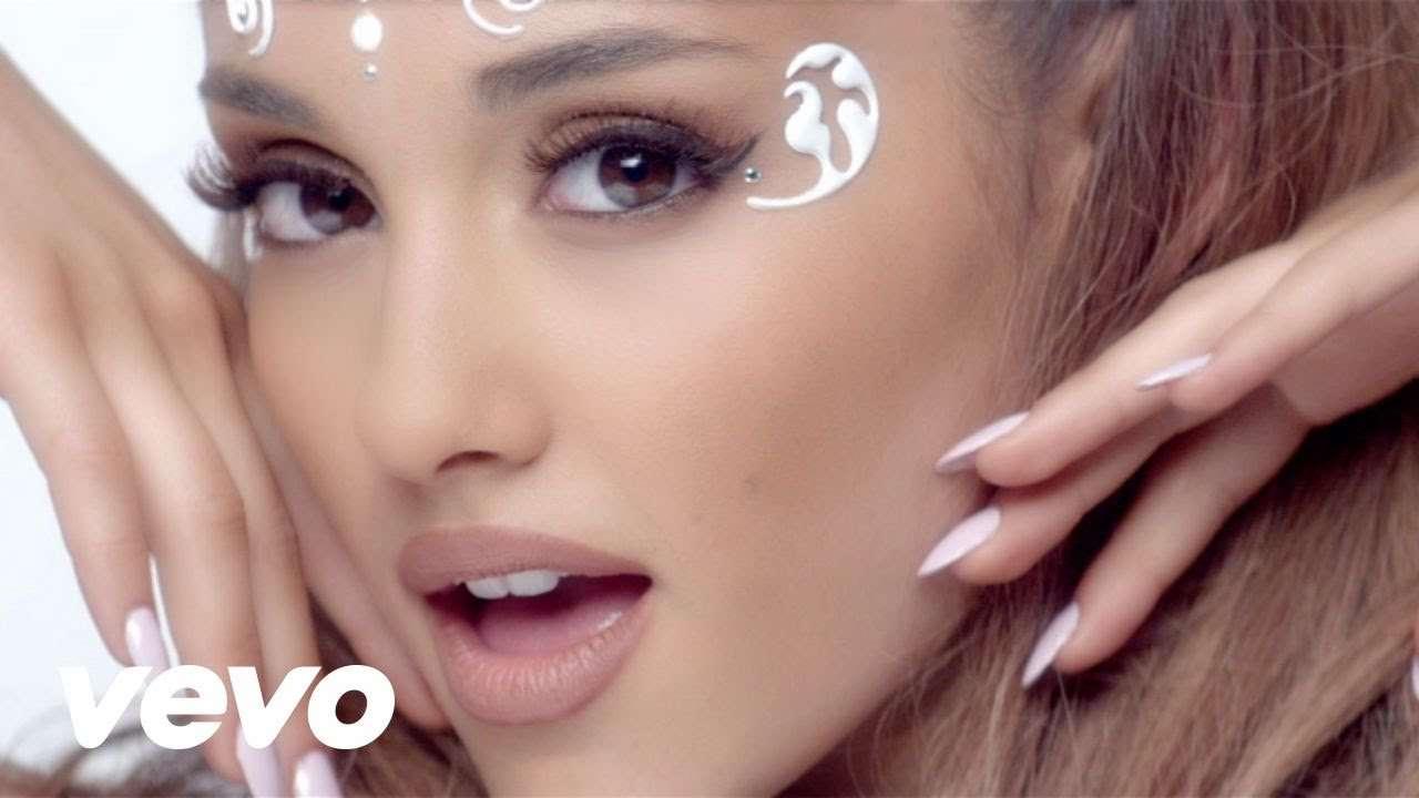 Ariana Grande - Break Free ft. Zedd - YouTube
