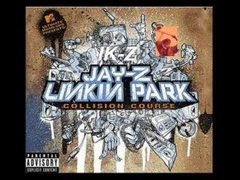 Numb Encore さ行ぐだ - IK-Z × JAY-Z × LINKIN PARK - YouTube