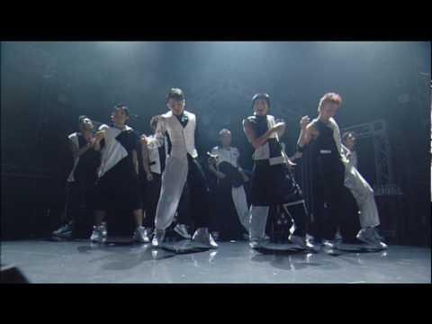 Da Pump 09 Crazy Beat Goes On! - YouTube