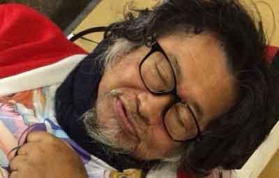 【マジか】都内で有名な「左足壊死ニキ」が2月に死亡していた模様 寒波に耐えられず凍死という最期 : はちま起稿