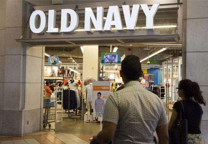 米ギャップ、日本で「オールド・ネイビー」全店閉鎖へ| ロイター