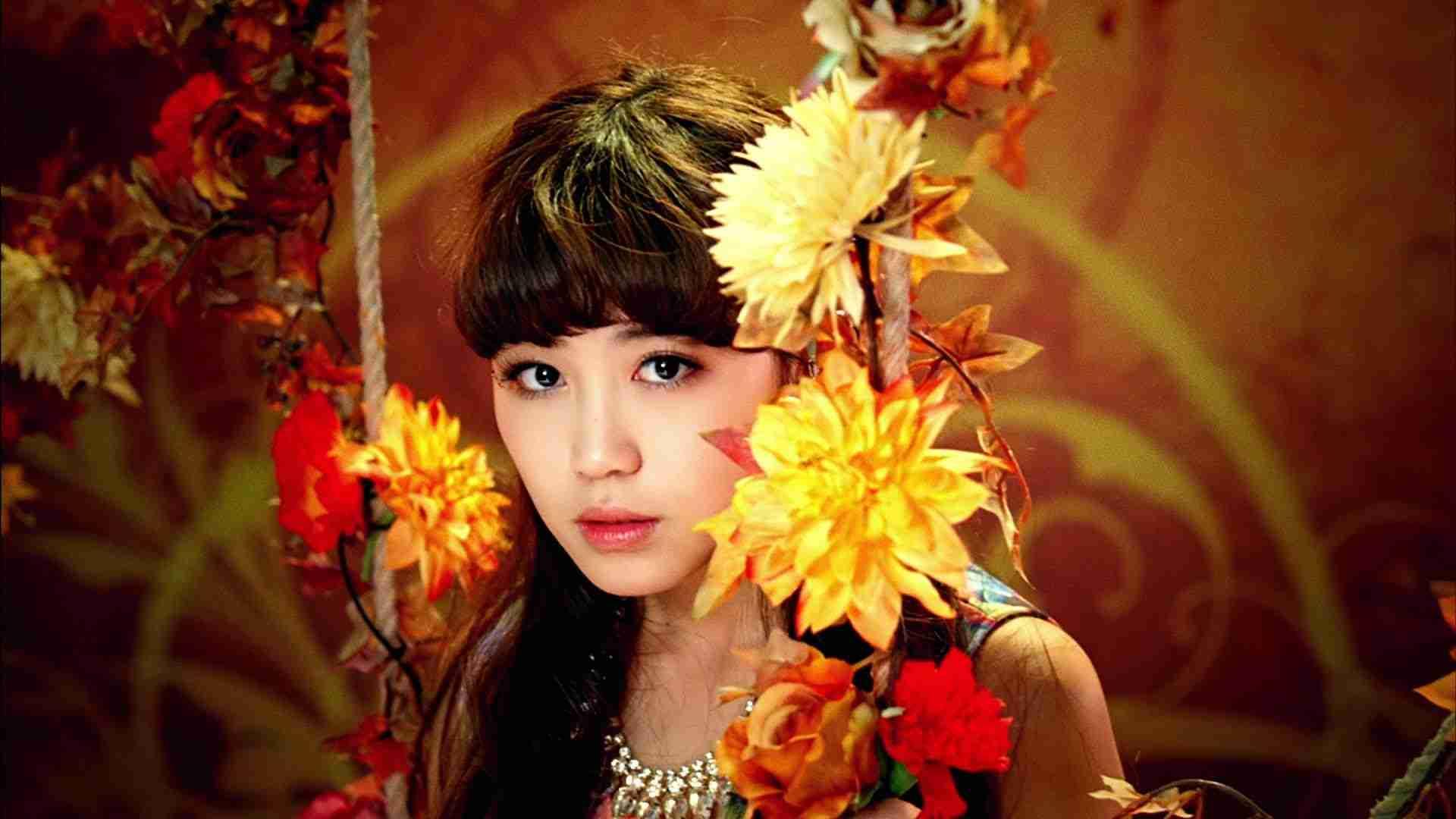Flower 『let go again feat.VERBAL(m-flo)』 - YouTube
